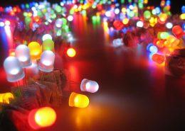 لامپ های LED برای صرفه جویی