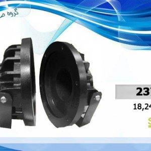 قاب چراغ دفنی LED ال ای دی مدل ۲۳۷