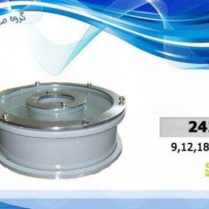 قاب رینگ فواره LED ال ای دی مدل ۲۴۲