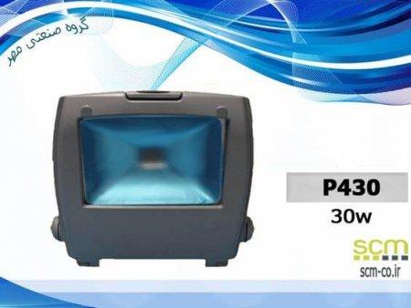 پروژکتور LED ال ای دی مدل P430
