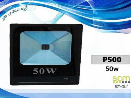 پروژکتور LED ال ای دی مدل P500