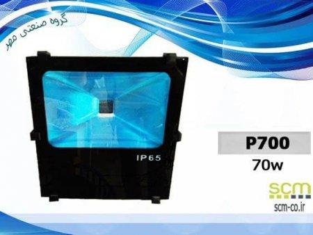 پروژکتور LED ال ای دی مدل P700
