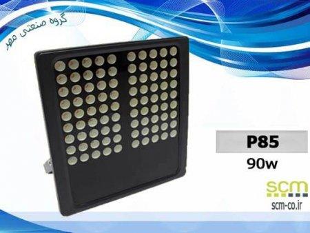 پروژکتور LED توان ۹۰ وات